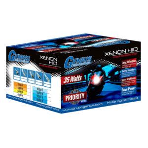 Kit HiD Priority 35W Moto