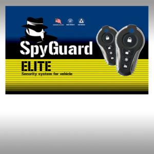 """Línea Exclusiva """"SpyGuard"""""""