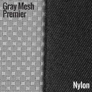 GrayMesh-Nylon 01