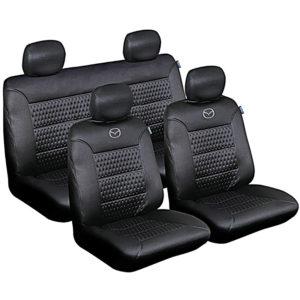 Leather Look Mazda_1