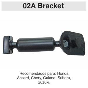 02A Bracket