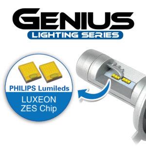 LED G5 Genius B